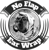 No Flap Ear Wrap