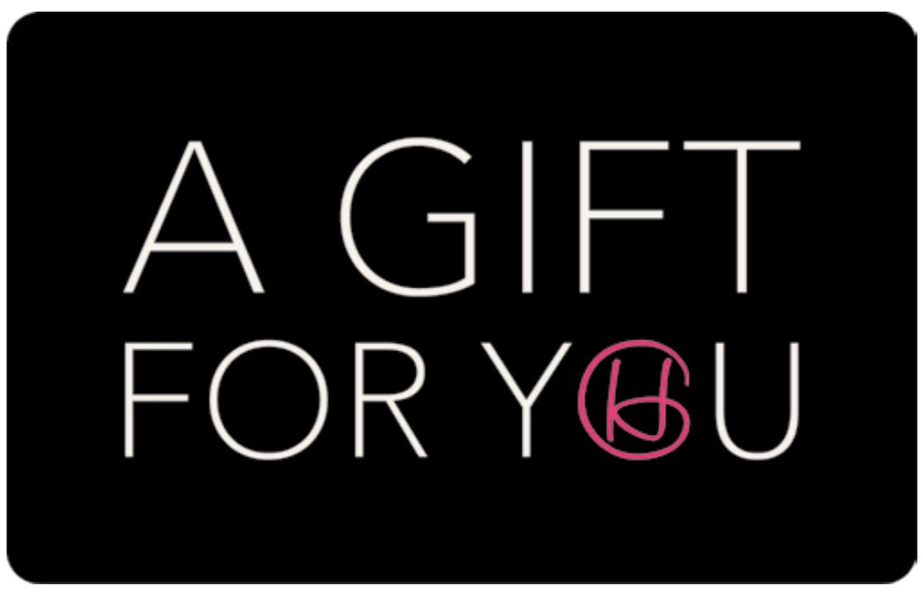 Happy Grace Gift Card