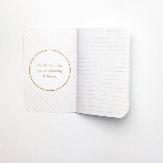 GLOW Blank Journal Set