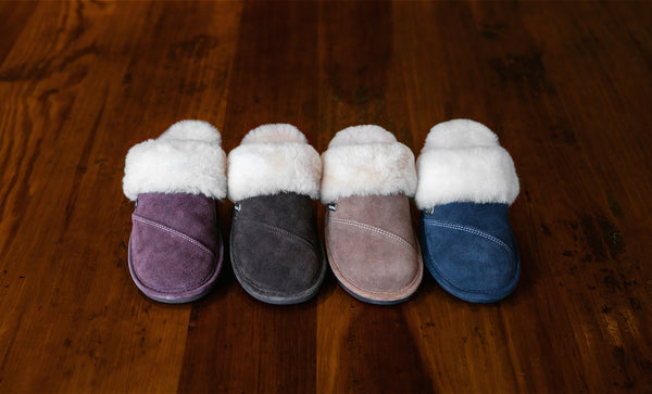 Nuknuuk Joy women's slippers