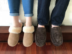 4 SURPRISING REASONS TO GO SOCKLESS IN YOUR NŮKNUŮK SLIPPERS