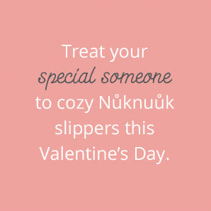 nuknuuk valentines day special someone