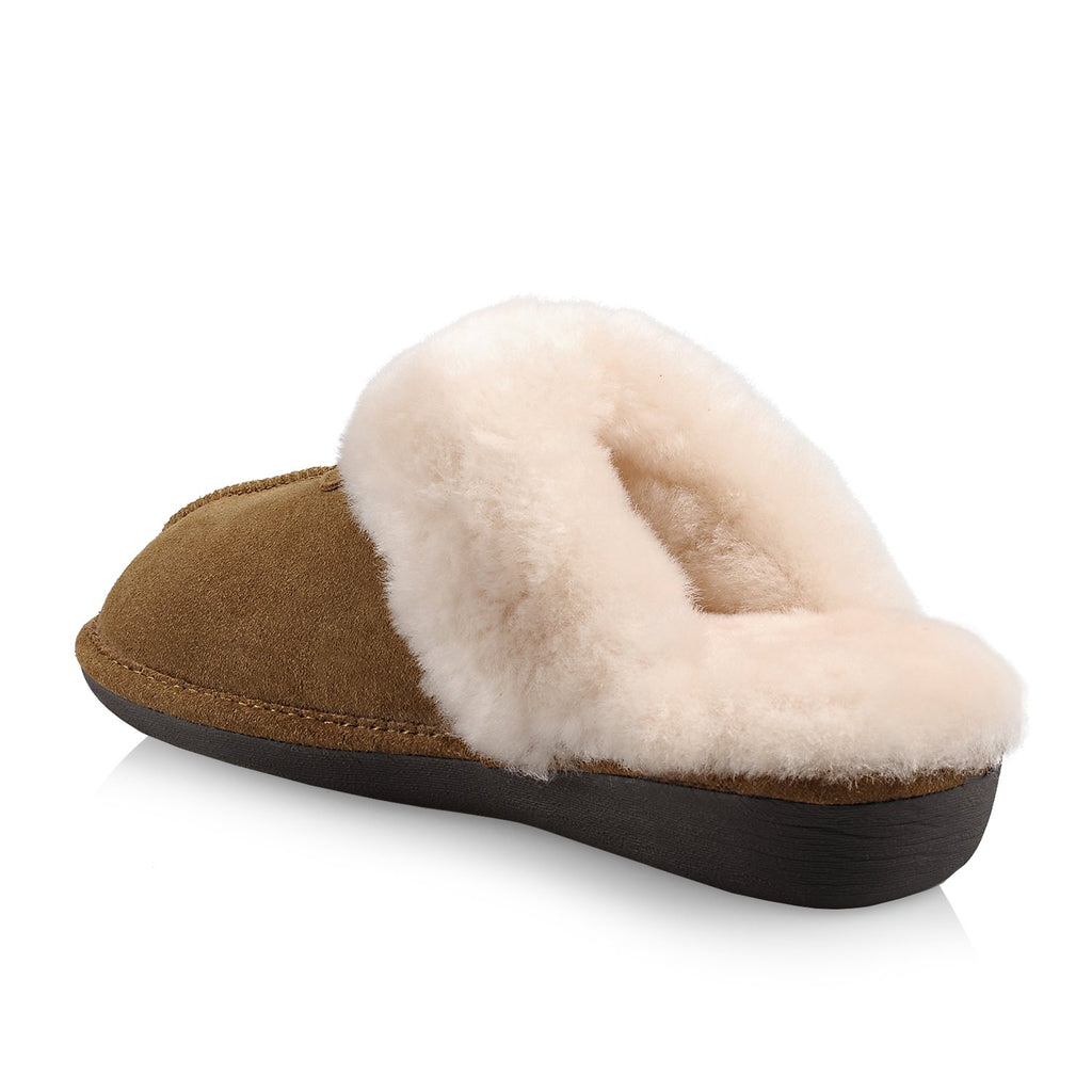 Becca Women's Slipper (Harvest) - Nuknuuk