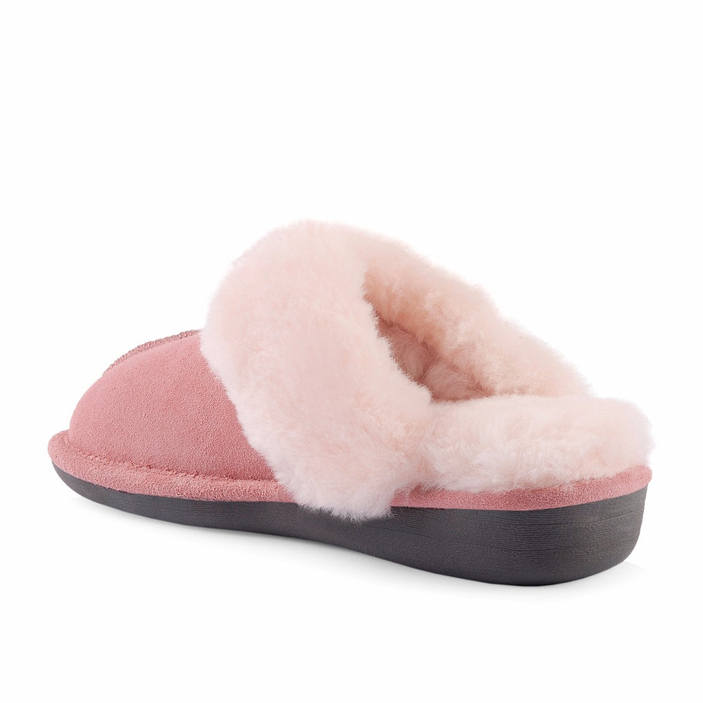 Becca Women's Slipper (Pink)