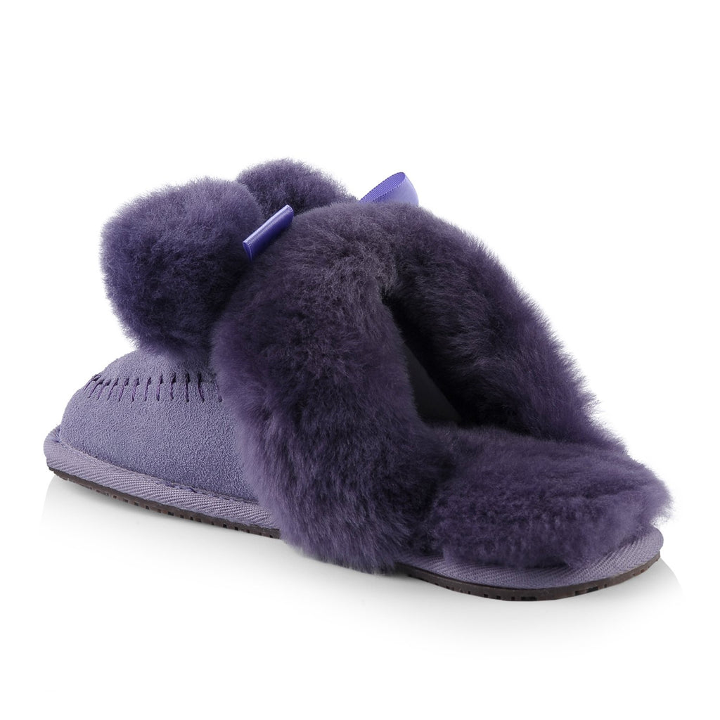 Ella Women's Slipper (Violet)