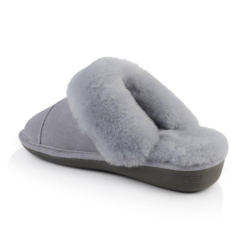 Joy Women's Slipper (Sky blue)