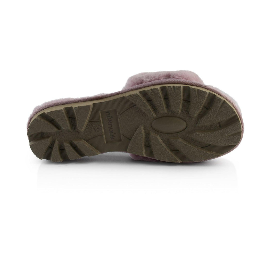 Slide20 Women's Sandal (Dusty pink)
