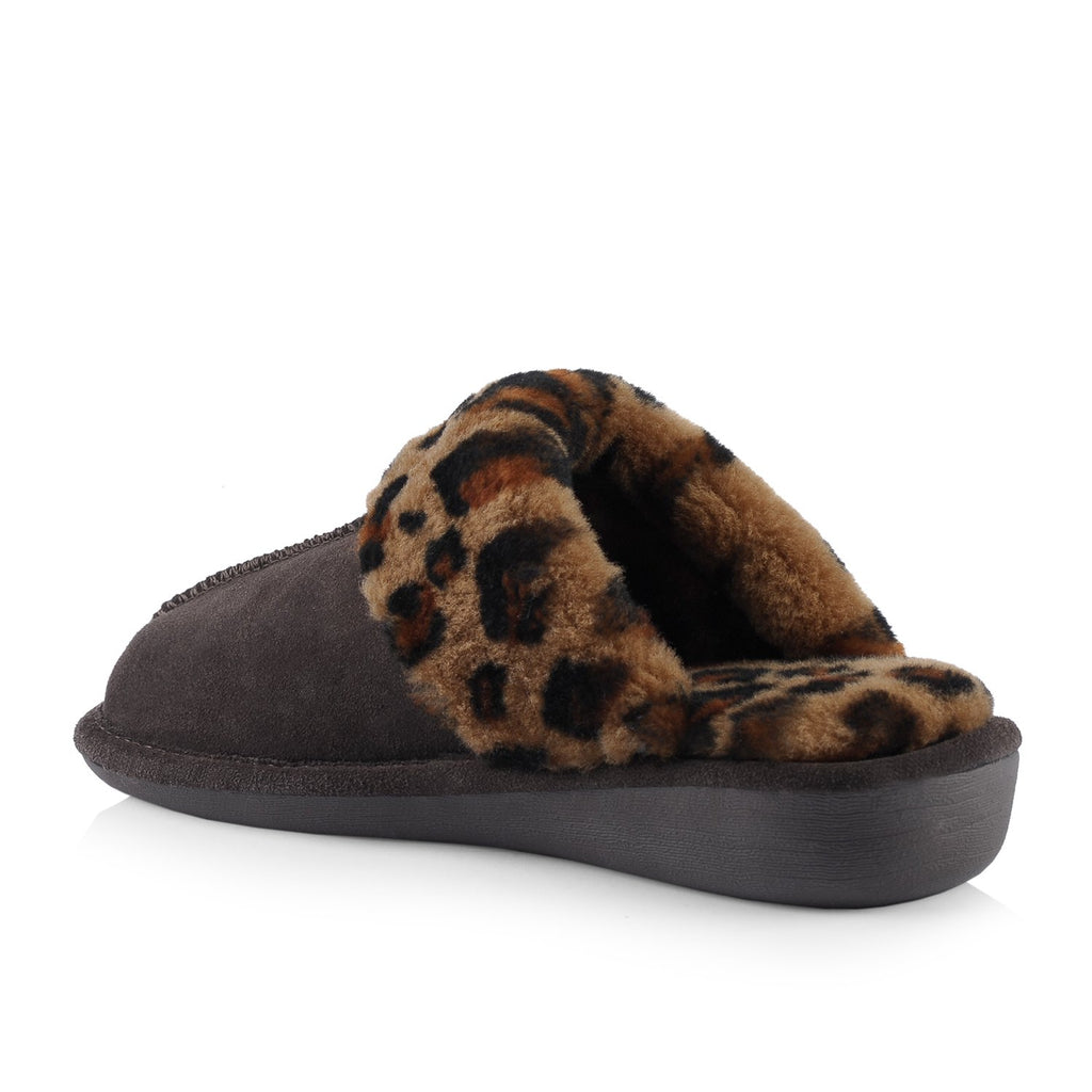 Zanzibar Women's Slipper (Brown)