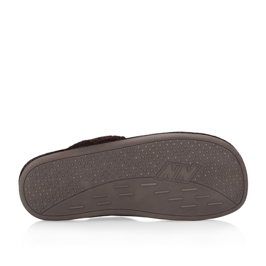 Ed men's slipper (Brown)