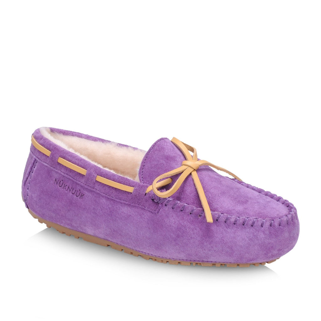 Lacey Women's Slipper (Violet)