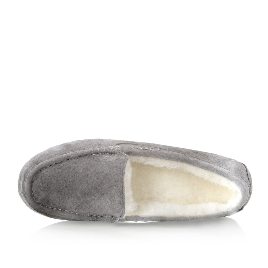 Loulou Women's slipper (Grey)