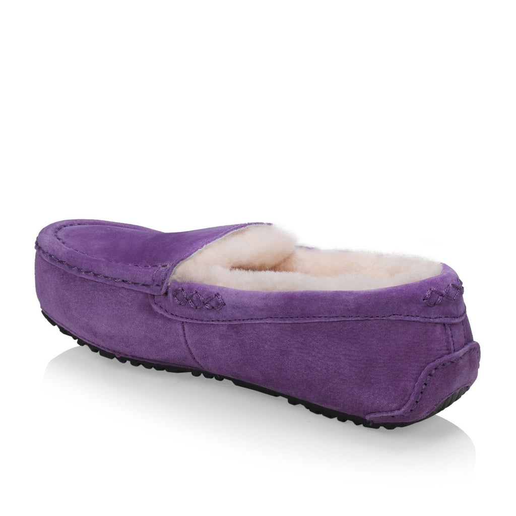 Loulou Women's slipper (Violet)