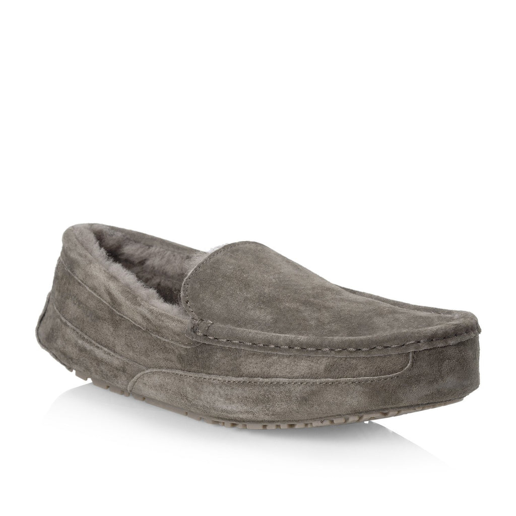 Spencer Men's slipper (Grey)