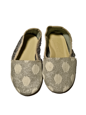 Glitter Slippers Shoes