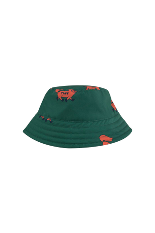 Foxes Bucket Hat