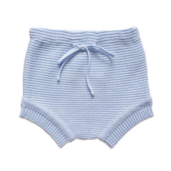 The Bon'Knit Bloomers ~ Baby Blue