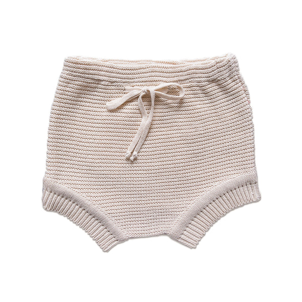 The Bon'Knit Bloomers ~ Beige