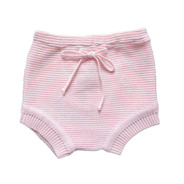The Bon'Knit Bloomers ~ Pink