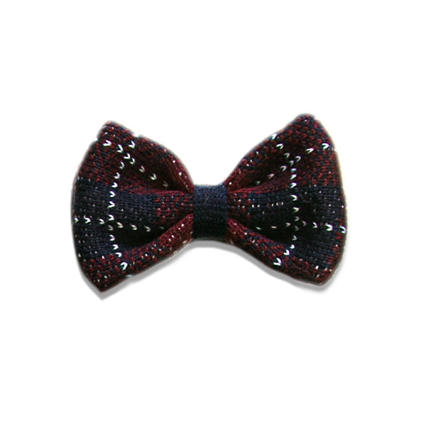 The Checkered Bowtie