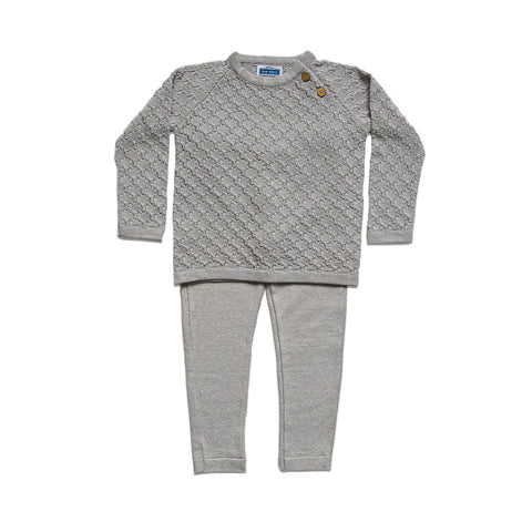 Asher Set ~ Grey