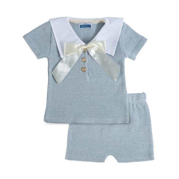 SS Archie Set ~ Powder Blue