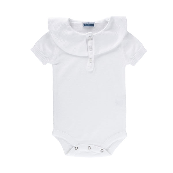 SS Sailor BodyShirt ~ White