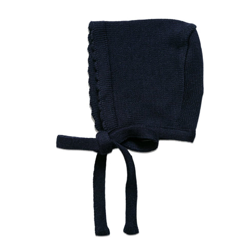 The Bonnet ~ Navy