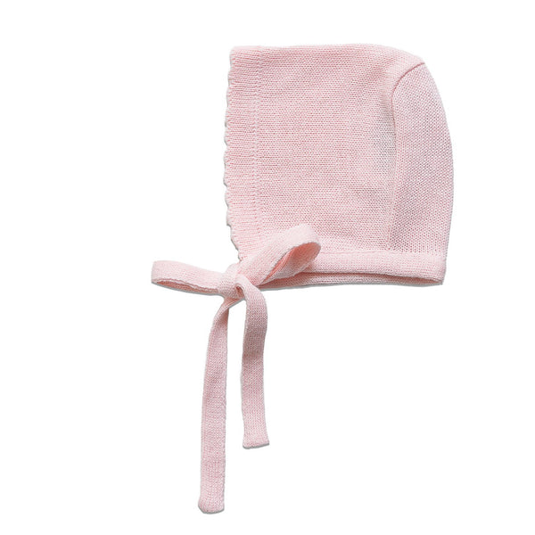 The Bonnet ~ Pink