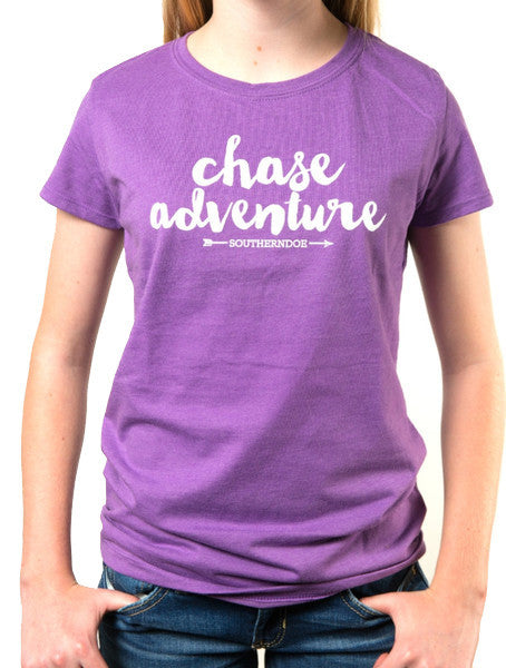 Child's Chase Adventure Tee