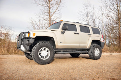 2.5IN GM / HUMMER SUSPENSION LIFT KIT