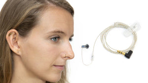 The Sidekick 2 IFB In-Ear Monitor: even more invisible
