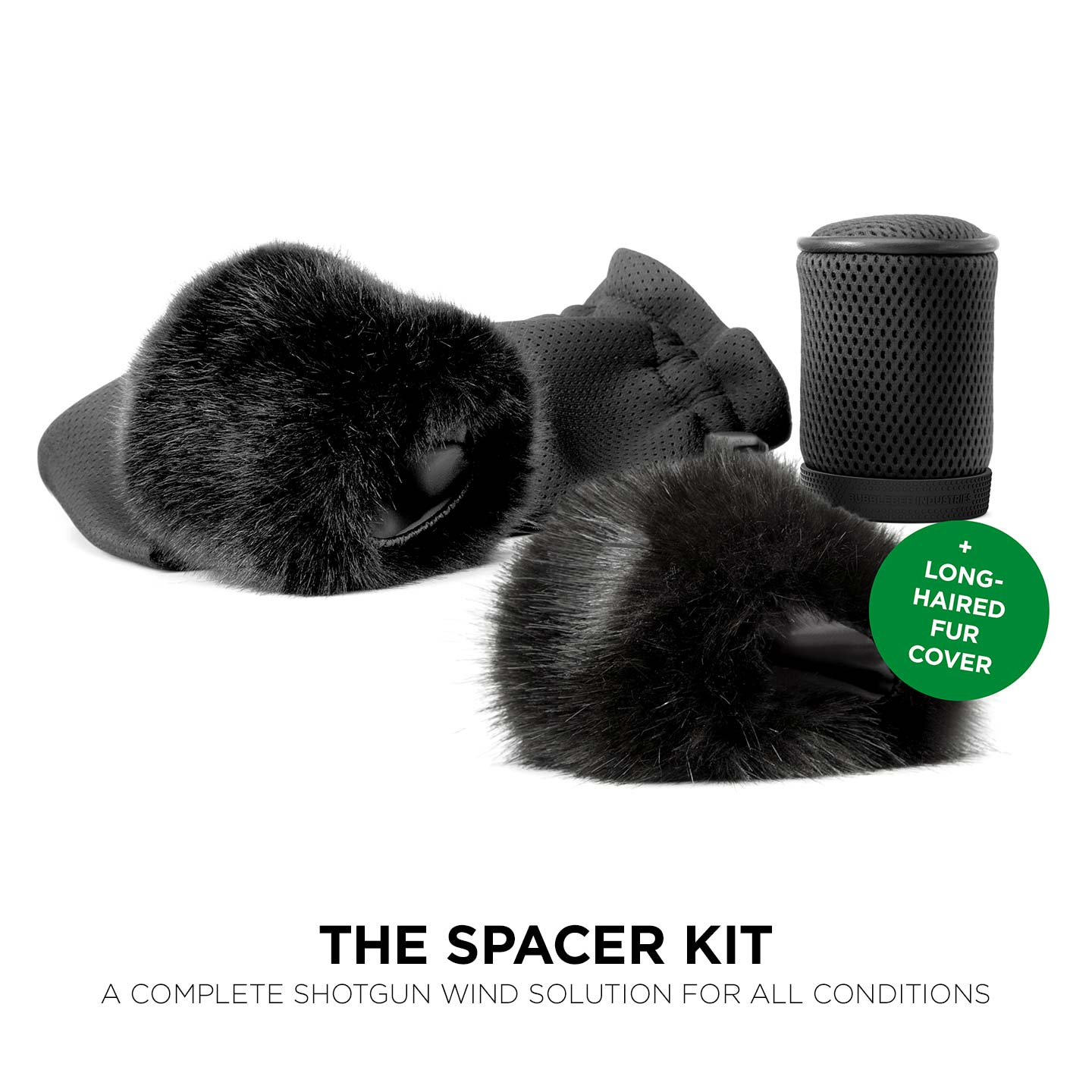 The Spacer Kit