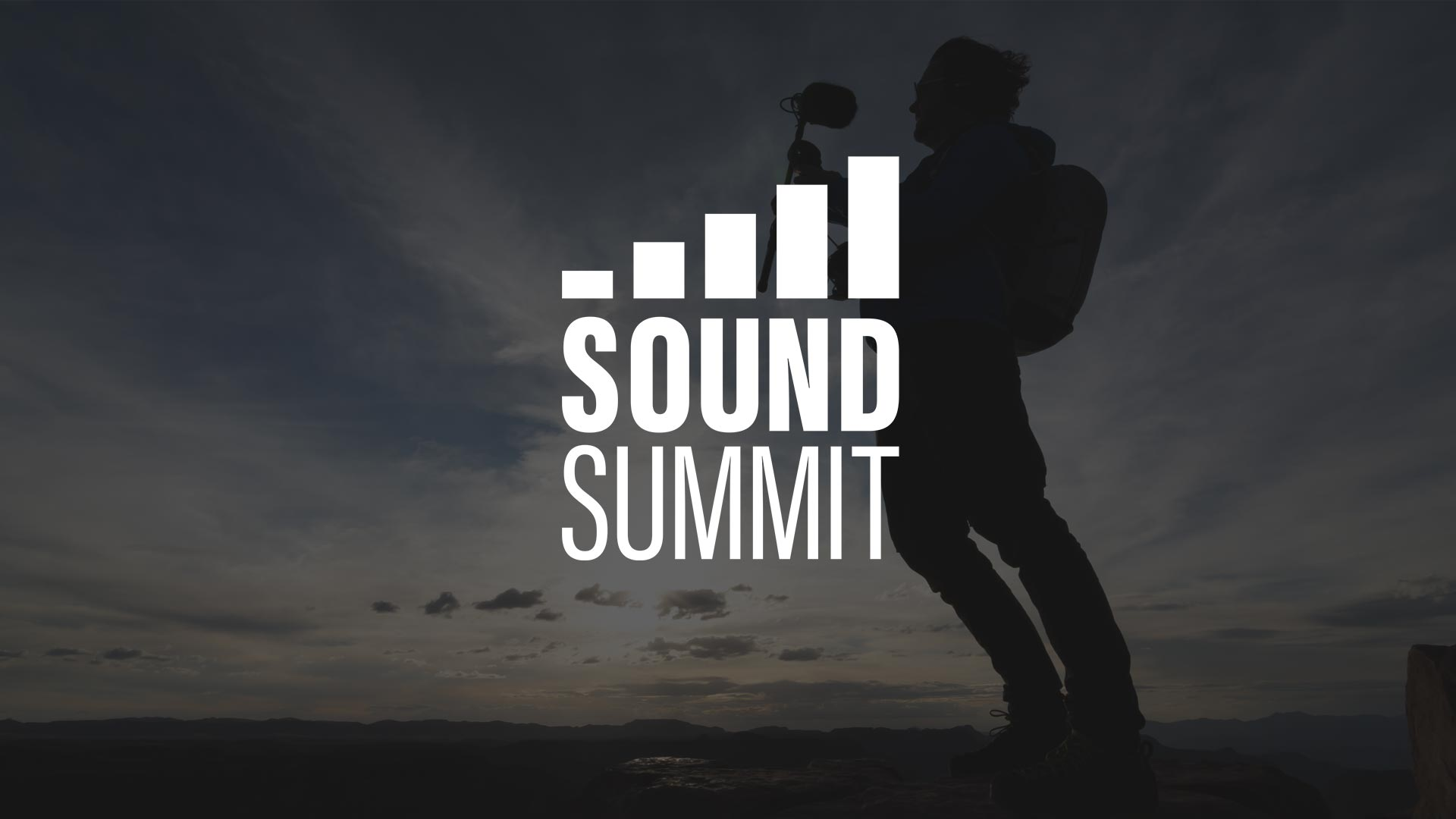 Sound Summit 2020 with Bubblebee Industries