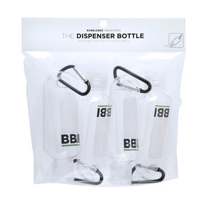 The Dispenser Bottle