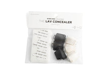 The Lav Concealer for DPA 4071 (6-pack)