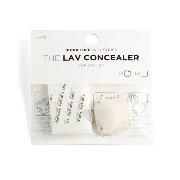 The Lav Concealer for DPA 4071 (Single)