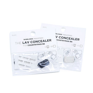 The Lav Concealer for Countryman B6 (Single)