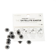 The Sidekick Satellite Eartip, 10-Pack