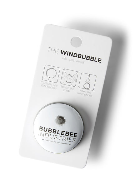 The Windbubbles (single)