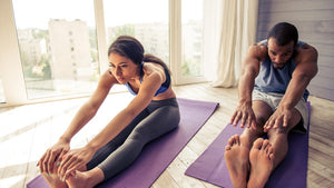How to Deodorize and Clean Yoga Mats