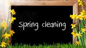The Ultimate Solution For Your Spring Cleaning Checklist