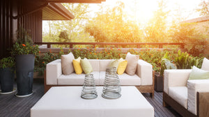 Cleaning Outdoor Furnishings With Powerizer Complete