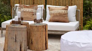 The Best Way To Clean Patio Cushions