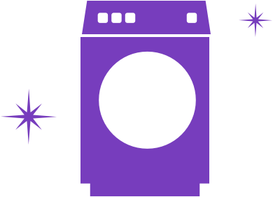 Laundry Page Icon