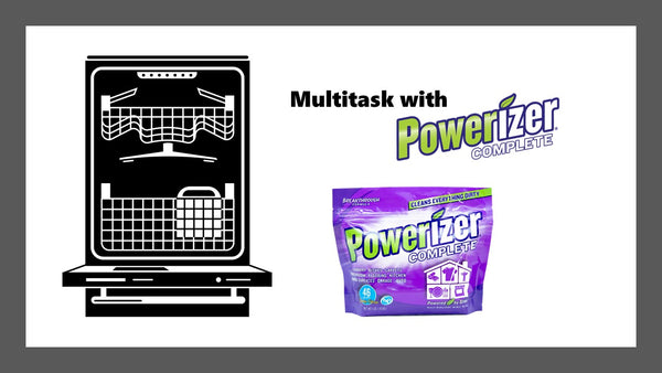 Multitask with Powerizer Complete