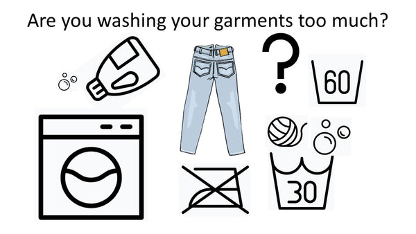 How Often Should You Wash This Or That?