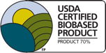 USDA Certified BioProduct