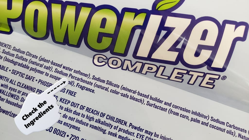 A Shortage Of Cleaning Wipes? Just PowerizeIt!