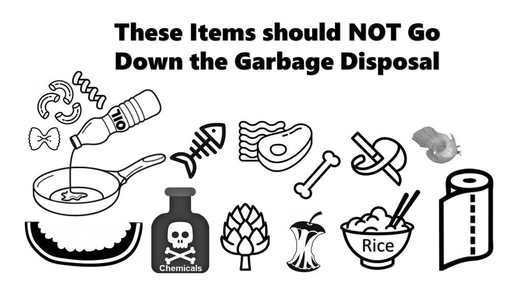 Deep Clean For Your Garbage Disposal