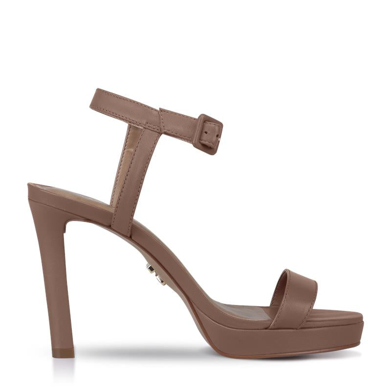 RACHEL-DRESS BACK STRAP SANDAL LEATHER.